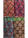 Casual Wear Printed Rayon Fabric
