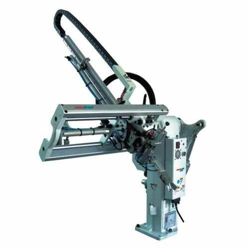 Sprue Picker Robots Service Provider From Faridabad