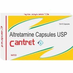 Altretamine Capsules USP
