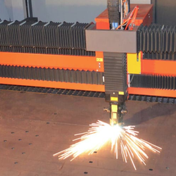 Stainless Steel CNC Laser Cutting Services