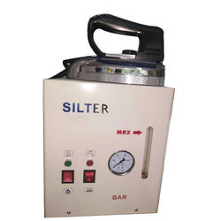 Silter Industrial Steam Iron