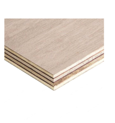 Brown Wood Rectangular Block Boards, Thickness: 19 mm