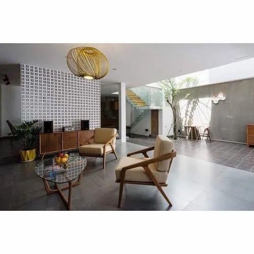 Modular Home Interior Designing Service