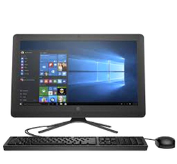 HP 20 C102il All In One Desktop