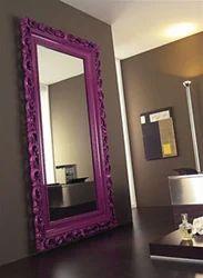 Romantic Designer Mirror