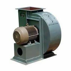 Centrifugal Blower Steel Industrial Blowers, Fan Speed: 2000-3000 Rpm