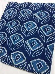 Dabu Dress Material