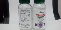 Hand Sanitizer Liquid 50 ml