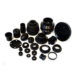 Industrial Rubber Moulds