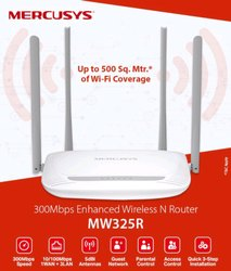 Mercusys Mw325R 300 Mbps Wifi router