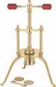 Brass Sevega Sancha
