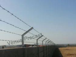 RCC Precast Walls