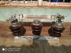 11KV Double Brake AB Switch