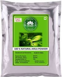 Henna Natural Amla Powder, For Industrial, Pack Size: Pack Of 6