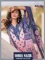 Kilruba Sobia Nazir Embroidery Collection Pakistani Style Lawn Cotton Suits