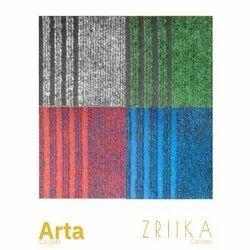 Arta Non Woven Carpets, For Flooring