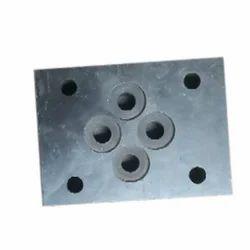 Hydraulic Subplate