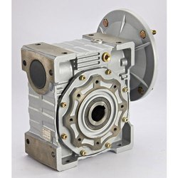 Universal Mounting Geared Motors