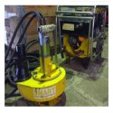 Hydraulic Submersible Dewatering Pump