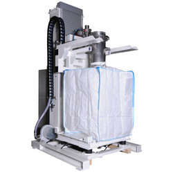 20 to 50 Kg Bag Filling System