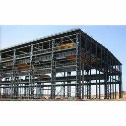 Concrete Frame Structures Commercial Building Contractors