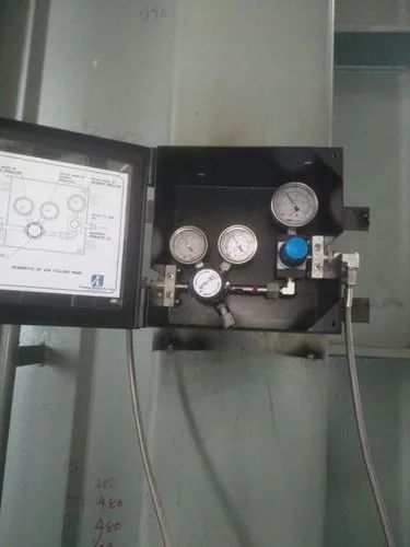Auto Filling Station For Transformer