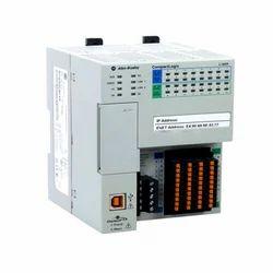 Allen Bradley CompactLogix 5370 L1 Controller ( 1769-L19ER-BB1B )