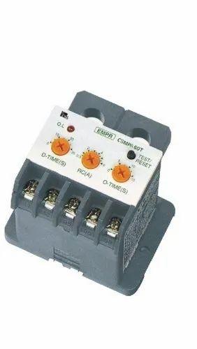 CSMPM DMPR relay