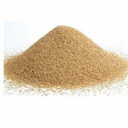 Foundry Sand, Grade: Silica Oxide Regular Fine, Size: Below 2 Mm