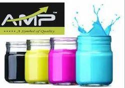 Violet Pigment Paste For Textile
