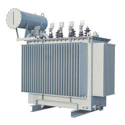 MEI Three Phase Dual Ratio Transformer
