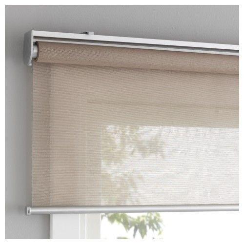 Horizontal 100 Polyester Waterproof Outdoor Roller Blind Rs 85