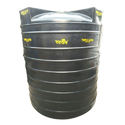 Black Triple Layer Water Tank