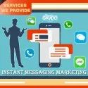Promotional Instant Messaging Marketing Service