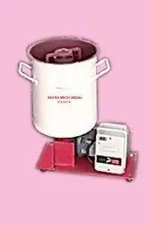 10KG Pan Mixer