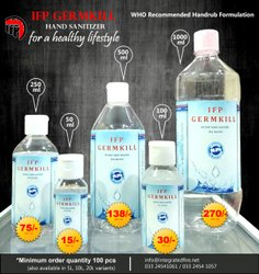 IFP Germkill Hand Sanitizer
