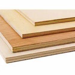 Green Panel Gurjan Waterproof Plywood, Thickness: 12 Mm, Size: 8 X 4