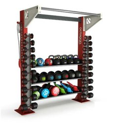 Escape Fitness Type2 Single Sided Hit Hub Frame