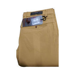 Cotton Simple Formal Trouser, Size: 24-48 inch
