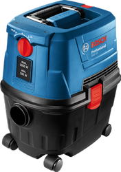 Gas15 Bosch Vacuum Cleaner