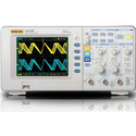 Digital Electronic Oscilloscope