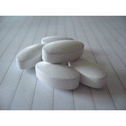 Calcium Tablet, Packaging Type: Box
