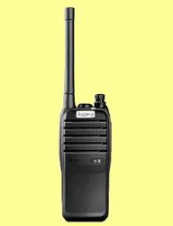 Walkie Talkie - Aspera - V9 - (License Free)