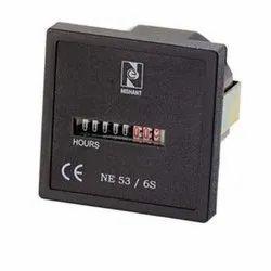 Nishant NE53/6S Hour Meter