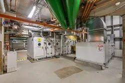 HVAC Retrofits Or Upgrading