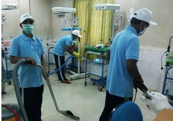 Hospital Housekeeping Service, Pan India
