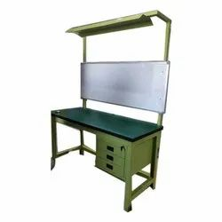 SS Inspection Table