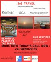 Personal Seater Tour And Travel
