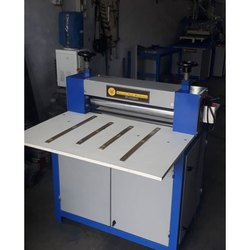 Roller Cutting Machine
