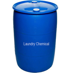 Laundry Chemical, Packaging Size: 50 L, Packaging Type: Drum